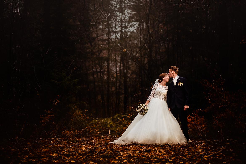 Bruiloft Residence Rhenen