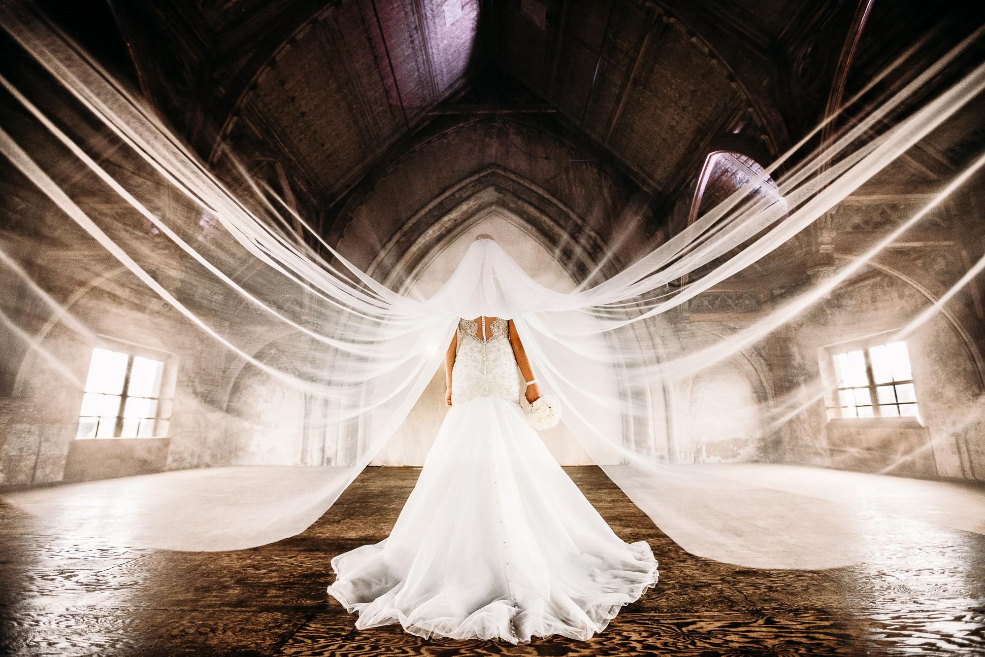 trouwen metaal kathedraal utrecht