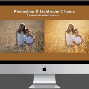 photoshop online cursus