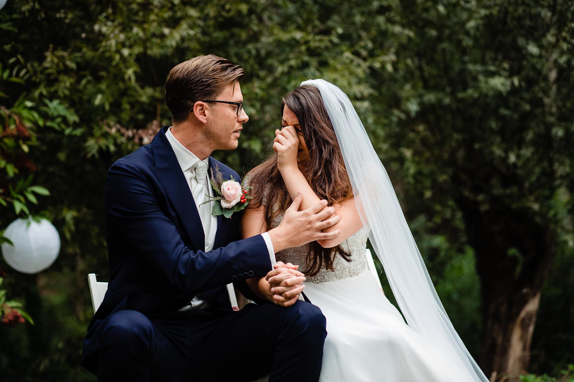 buiten trouwen fort vechten