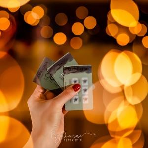 spiekbriefjes voor fotografen